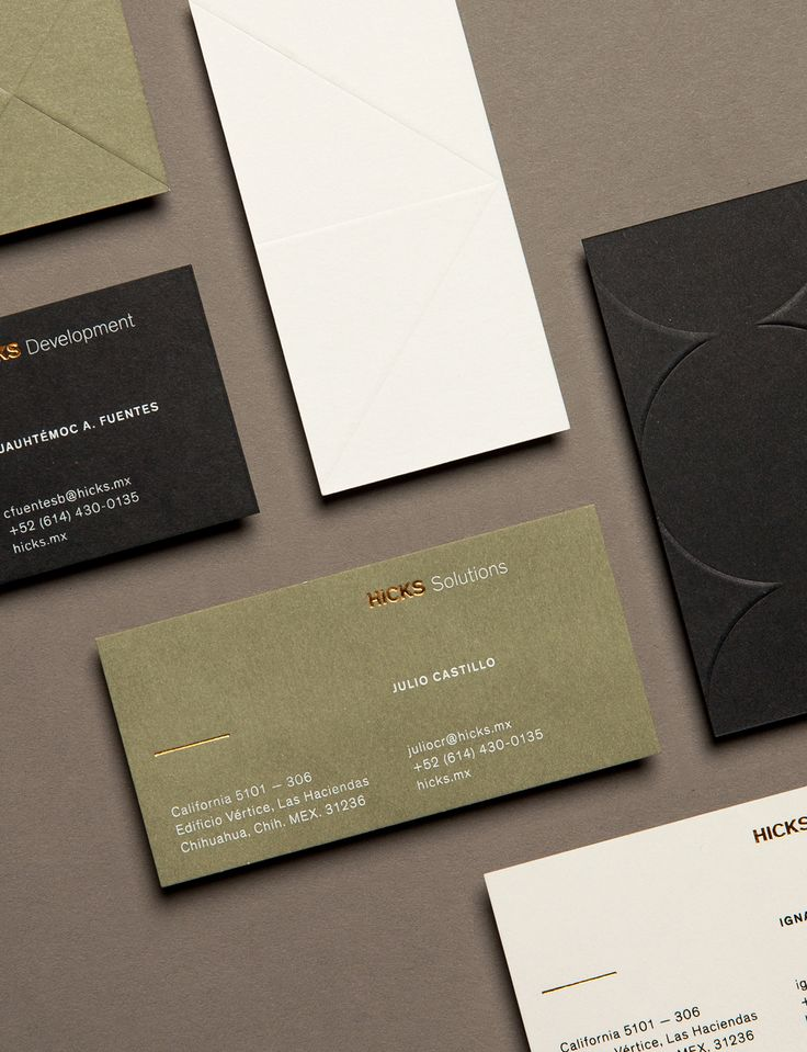 384 best design | business cards images on Pinterest | Business card ...