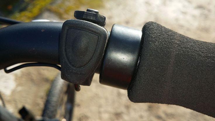 Le même son d'un klaxon de voiture avec Hornit | Fixie Singlespeed, infos vélo fixie, pignon fixe, singlespeed.