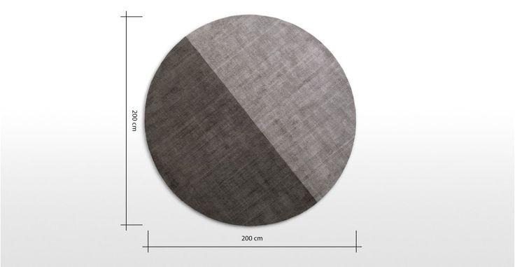 les 25 meilleures id es concernant tapis rond sur pinterest parquet de pari. Black Bedroom Furniture Sets. Home Design Ideas