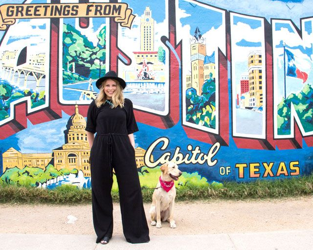 Texas's dynamic capital has been a hot spot for years, drawing visitors thanks to its impressive slate of festi ...