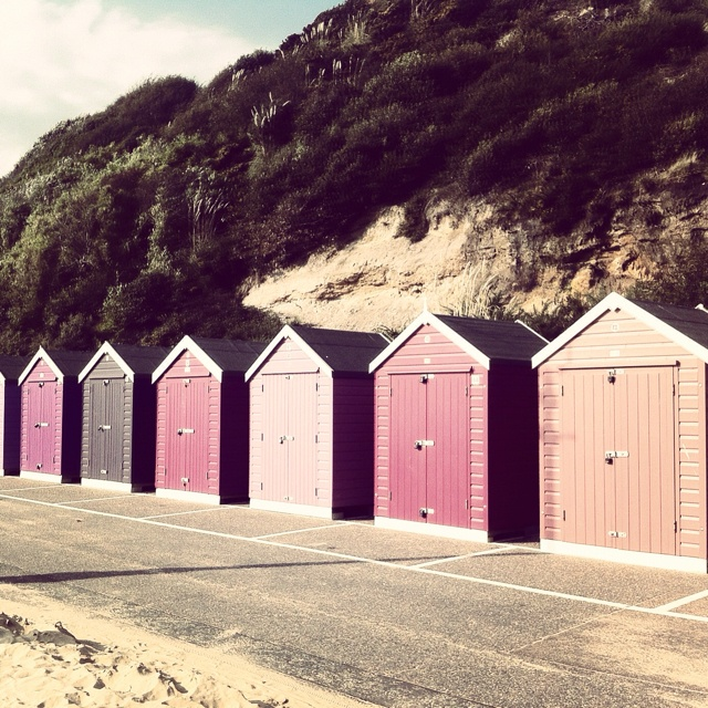 Carpentero Beach Huts Camping: 1000+ Images About Beach Huts On Pinterest