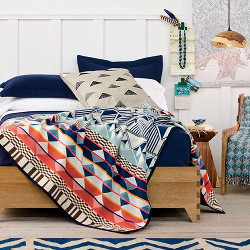 1000 Images About Pendleton Beds Pendleton Blankets On