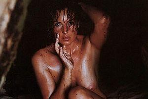 monica bellucci nuda foto vagina