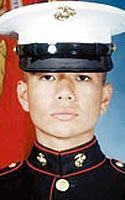 Marine Lance Cpl. Blake A. Magaoay Died November 29, 2004 Serving During Operation Iraqi Freedom 20, of Pearl City, Hawaii; assigned to 1st Light Armored Reconnaissance Battalion, 1st Marine Division, I Marine Expeditionary Force, Camp Pendleton, Calif.; killed Nov. 29 by enemy action in Anbar province, Iraq.