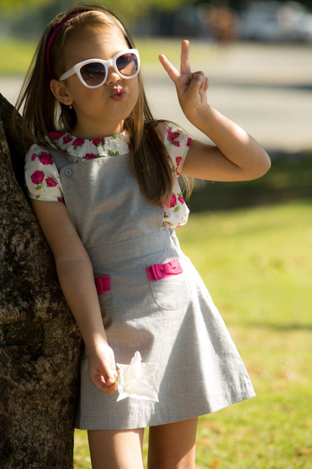 #amomuito #fashionkids #fashion #fashionkidsbrasil #instafashion #instadaily #instagood #nofilter #mini #blogger #blogueira #moda #tendencia #trend #spring #love #summer #tagsforlike #ootd #followme #blog #dodia #lookdodia #lookoftheday