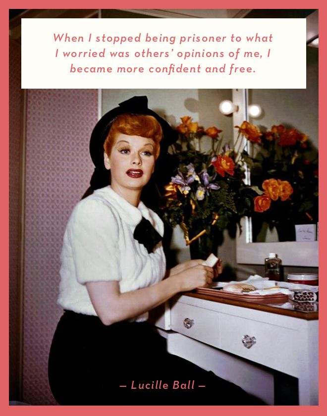 Birthday Quote Lucille Ball Famous Happy Quotes And