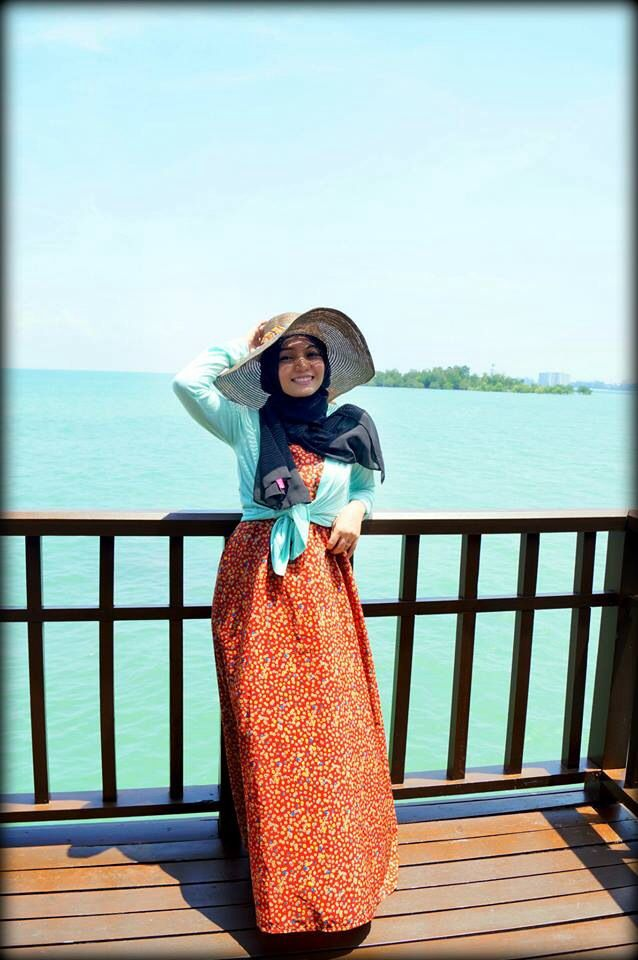 Hijab Summer Outfit | Hijab | Pinterest | Summer time Summer and Hijabs