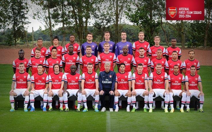 Arsenal Players Wallpapers   Arsenal Logo Wallpaper Hd   Arsenal ...