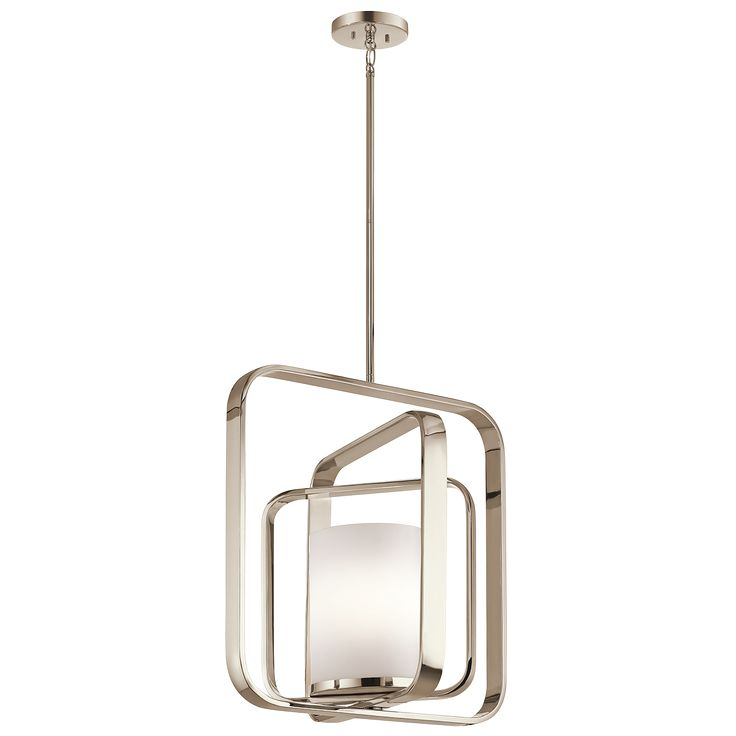Kichler City Loft 43783 Pendant Light - Give your hallway or small room character with the Kichler City Loft 43783 Pendant Light .  sc 1 st  Pinterest & 109 best lighting new images on Pinterest   Target Bulbs and Condos azcodes.com