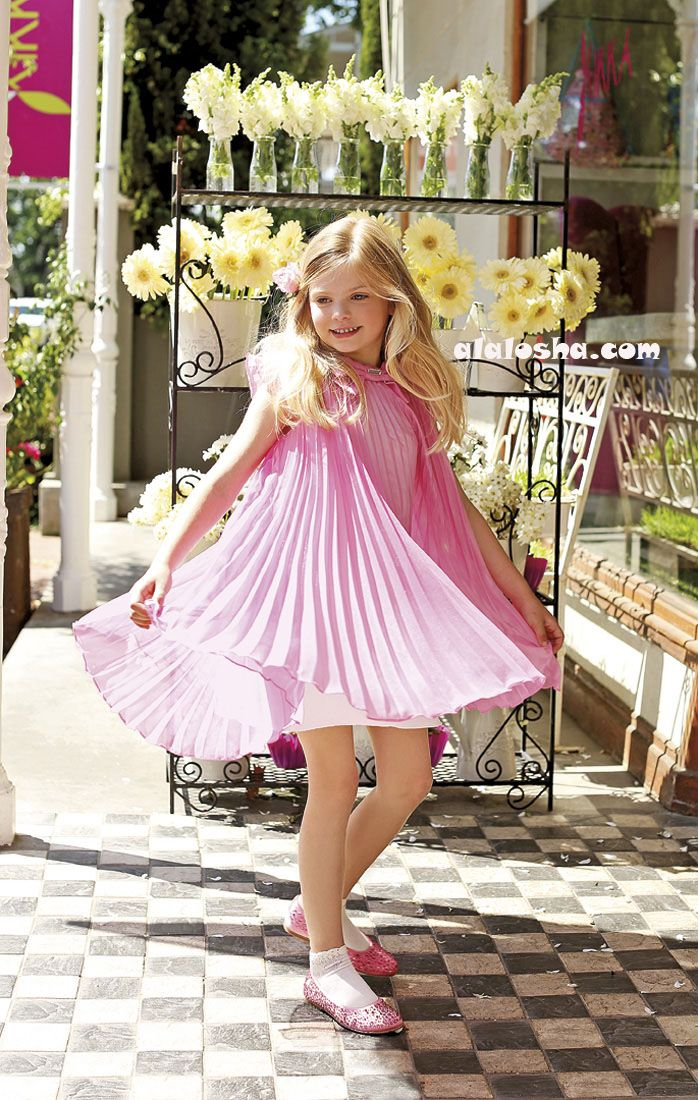 Alalosha Vogue Enfants Child Model Of The Day Lёlya: ALALOSHA: VOGUE ENFANTS: Miss Blumarine SS'14 Girls Ad