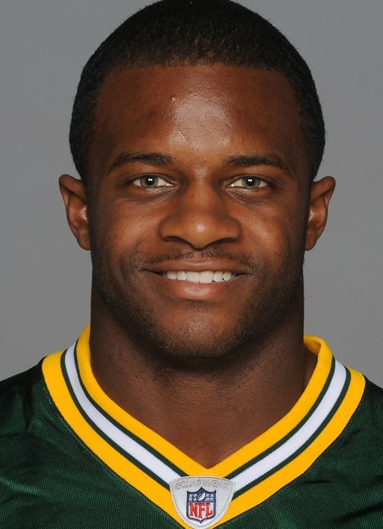 UK alum and NFL player- Randall Cobb