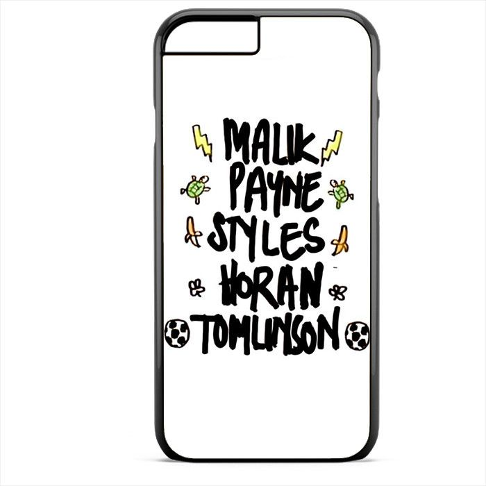 One Directin Names TATUM-8189 Apple Phonecase Cover For Iphone SE Case