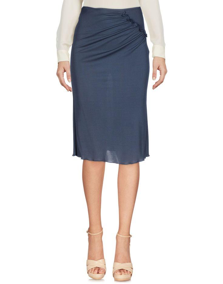 1641e57159 ... buy popular 302bb 5f1d4 Kookai Women Knee Length Skirt on YOOX. The  best online selection ...