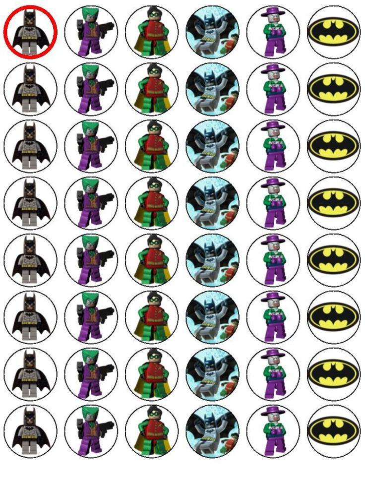1000 Ideas About Lego Batman Cakes On Pinterest Lego