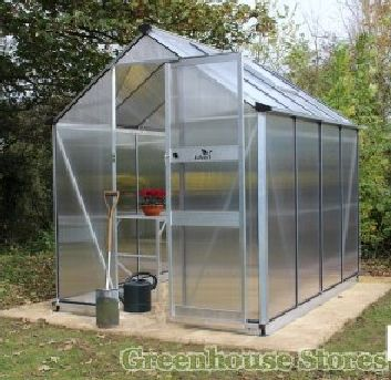 High quality made in Great Britain Eden Greenhouses for sale with free UK home delivery. #edengreenhouses