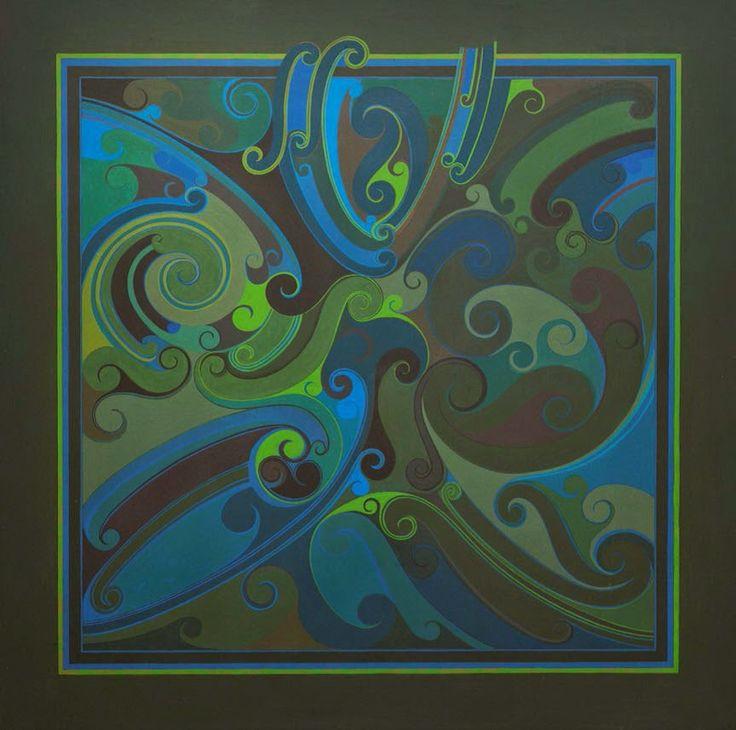 5maori painters - Google Search