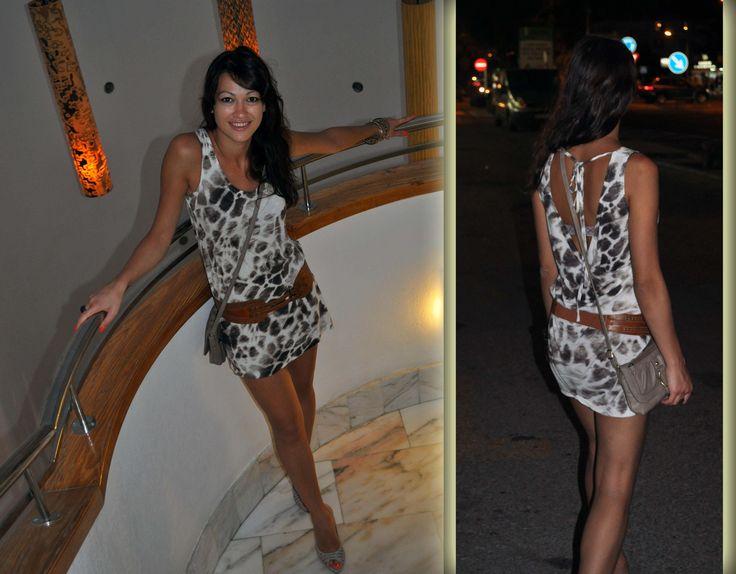 Платье-майка / Фотофорум / Burdastyle