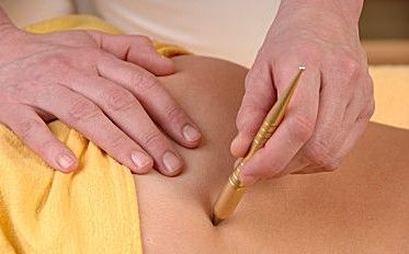 "Acupressure – ""A Complete Therapy"""