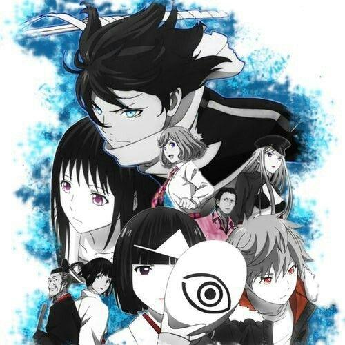 Must watch anime show!! Noragami and  Noragami aragoto AKA:Season 2  (supernatural, action, comedy)