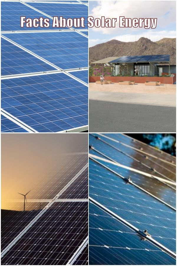 A Few Solar Technology Guidelines Options In 2020 Solar Energy Information Solar Energy Facts Advantages Of Solar Energy