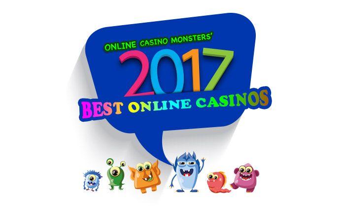 Best Online Casinos in 2017