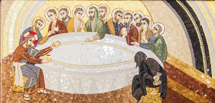 1000 Images About Father Marko Ivan Rupnik On Pinterest