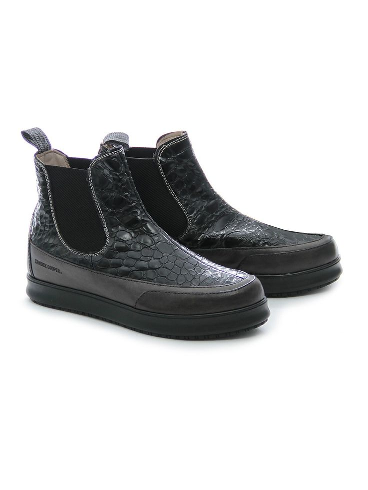 Candice Cooper Beatles cocco sneakers - sort #Candicecooper