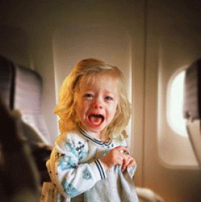 Flying With Kids - A Pain in the Ear - I was on a flight last week where a toddler screamed hysterically from the moment passengers were told to turn off electronic devices, to the moment the plane hit the tarmac. His parents looked more and more stressed with each passing minute. They were obviously worrying about what other people... http://www.mumslounge.com.au/lifestyle/travel/1699-flying-with-kids-a-pain-in-the-ear.html
