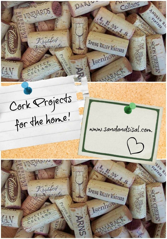 17 best images about repurposed corks on pinterest keep for Wine cork crafts diy