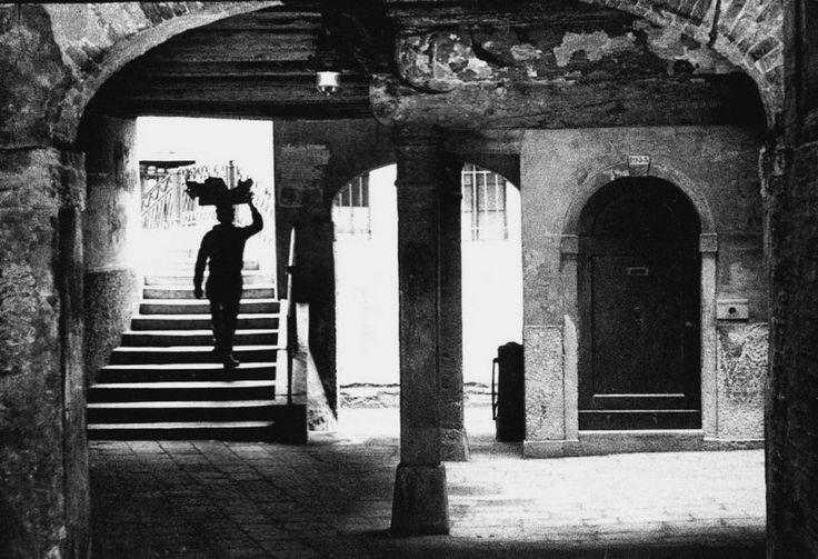 """""""timeless_shadow"""" - venezia mood #gianniberengogardin #venezia"""
