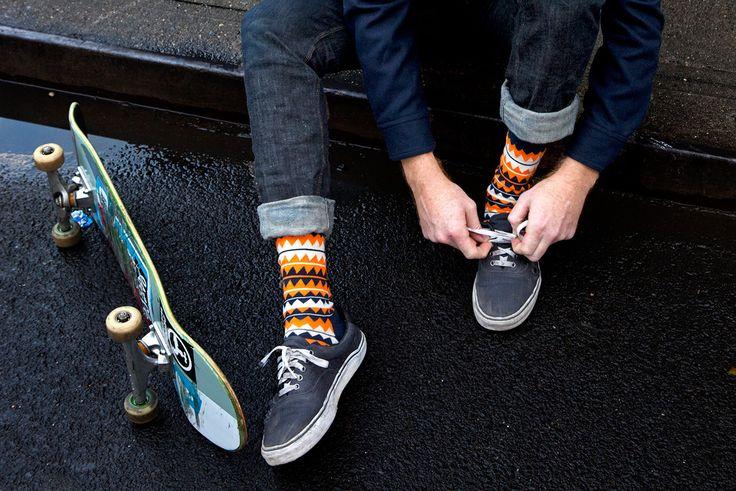 5 Consejos para combinar tus calcetines #mynameisnacho #opinion