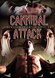 Cannibal Attack: Real Zombies in America [DVD] [2016]