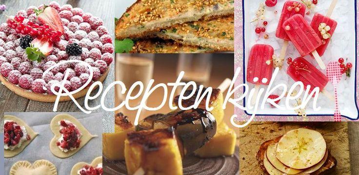 Receptenkijken met Jolanda | Lasagne met courgette