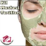 Kil Maskesi Nasıl Yapılır Faydaları Nelerdir?
