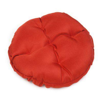Round Backless Bar Stool Seat Cushion M 1 AFS SAGE GREEN