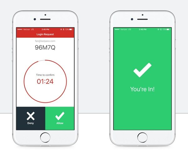 LastPass Authenticator app for Android iOS and Windows Phone launched. #WindowsPhone #Windows10Mobile #Lumia @MyAppsEden  #MyAppsEden