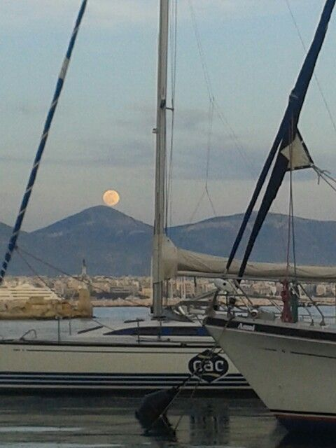 Piraeus - Greece