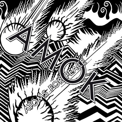 """Amok"" by Atoms For Peace on Let's Loop"