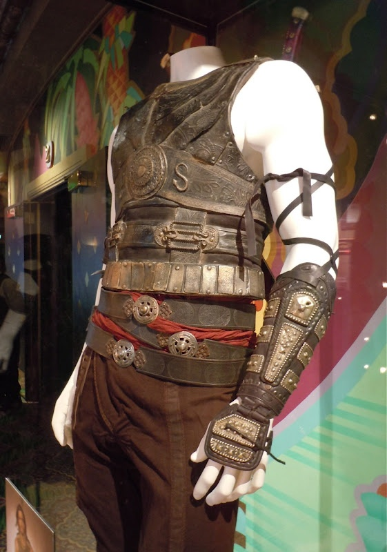 Prince of Persia - Sn. Vy. outfit inspiration.