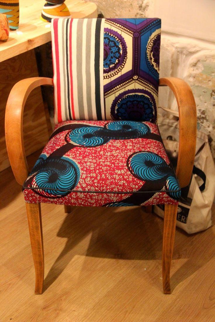ONZE HOME, la nouvelle boutique de décoration afropolitaine sur Paris