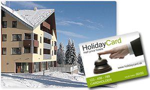 Apartmánový dom v n.v.1456 mnm, sa nachádza priamo pod lyžiarskymi vlekmi. Vybavenie: recepcia, reštauracia, výťah, vyhrievaná lyžiareň, parkovisko, vonkajšia sauna. Ubytovanie: Štúdio-apartmán typ B/3+1 (+1) pre 2-5 osôb. Štúdio pozostáva z jednej miestnosti-manželské 2-lôžko +rozťahovacia pohovka pre 2 os.,+rozťahovacie kreslo pre dieťa do 12r. Kuchynský kút - zabudovaná 2-platňa, rýchlovarná kanvica, mikrovlnka, chladnička, jedálenský kút, TV/SAT, WIFI, telefón, sprcha/WC, balkón/bez…