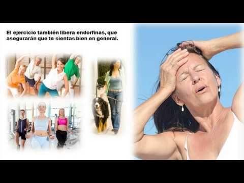 Remedios Caseros Para Los Bochornos - Remedios Naturales Para Los Bochor...