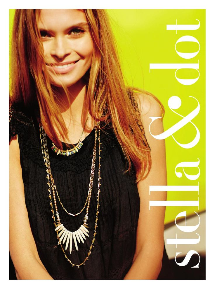Start looking now - you are going to die over some of these great pieces! http://www.stelladot.com/devonzukowski