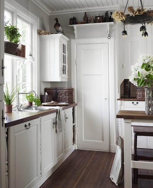 Kitchen Design Brown: 92 Best Pinecone Cottage Images On Pinterest