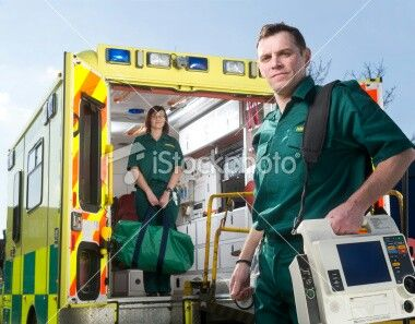 Best Paramedics Rock  Images On   Paramedics