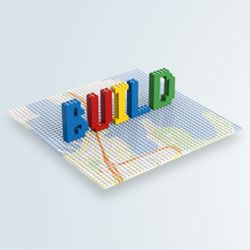 Build with Chrome: Build LEGO models on the Chrome website via your computer, tablet or smartphone. #LEGO #Chrome