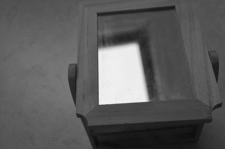 Rechthoek - Spiegel 2