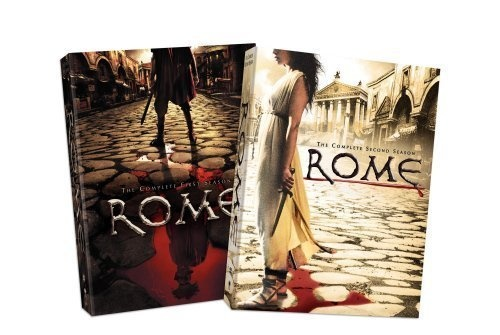 Rome (TV series 2005) - HBO