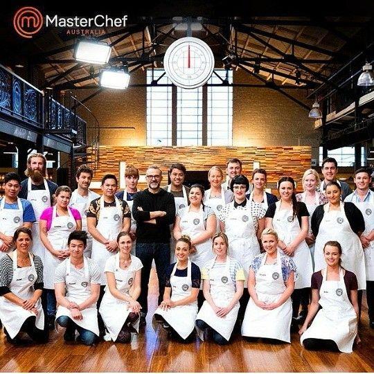 MasterChef Australia '15