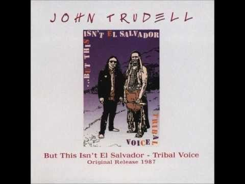 12 - Co-Optation (49 Crazy Horse Song) - John Trudell - But This Isn't E...